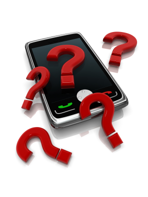 Mobile Marketing questions